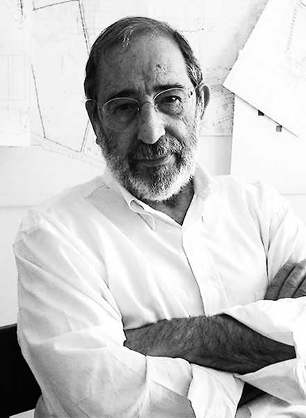 Alvaro Siza - Hangar Design Group