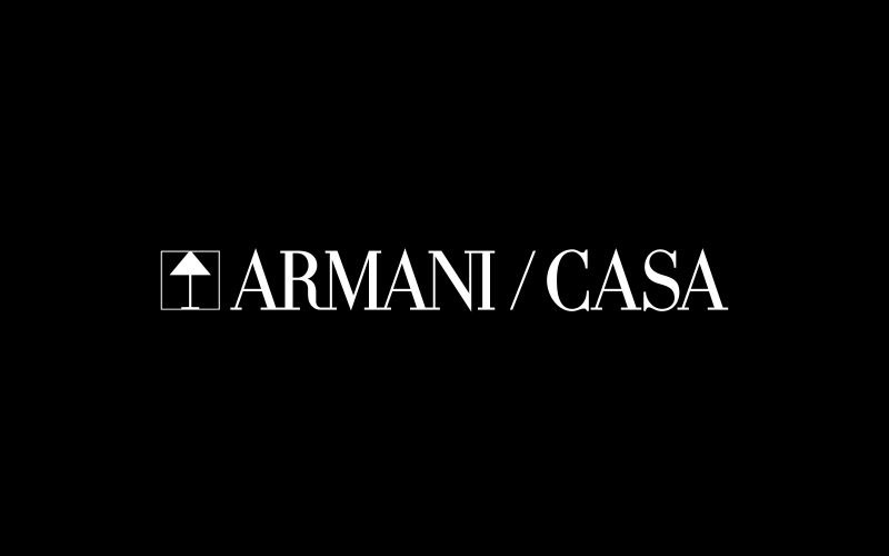 Armani Casa - Tailored communication project for a real estate luxury operator.