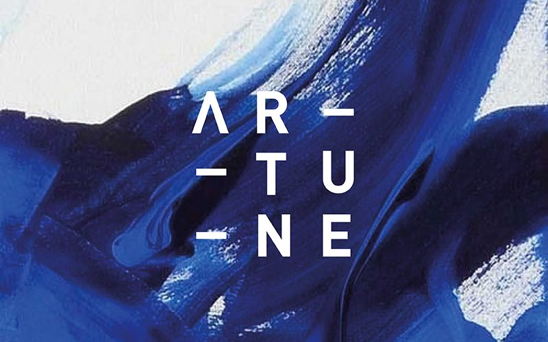Artune - A social platform for a global art community