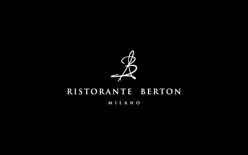 A new brand identity and a new website for the essential cuisine of the Italian starred chef Andrea Berton