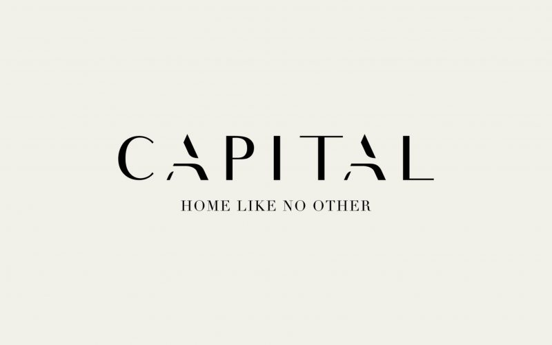 Capital Collection - A new brand image for Capital Collection.