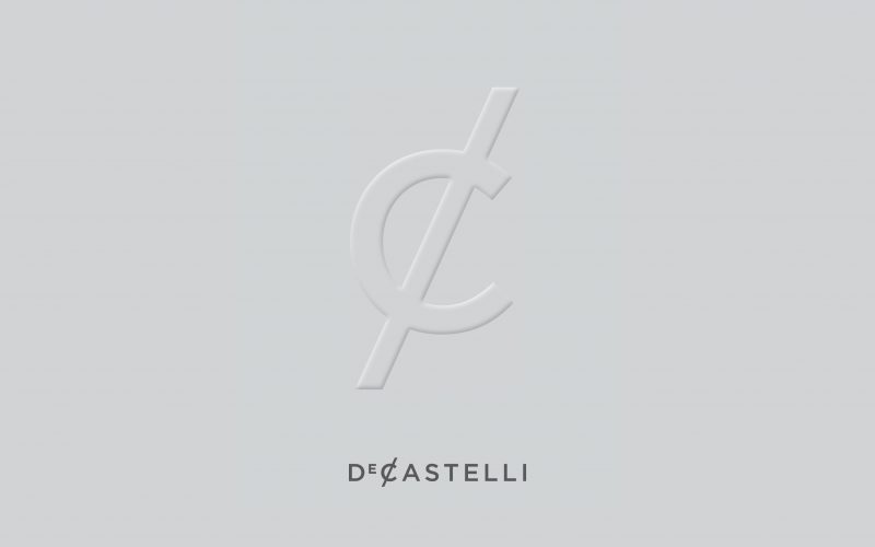 De Castelli - Il concept e l'art direction per il catalogo De Castelli Surfaces