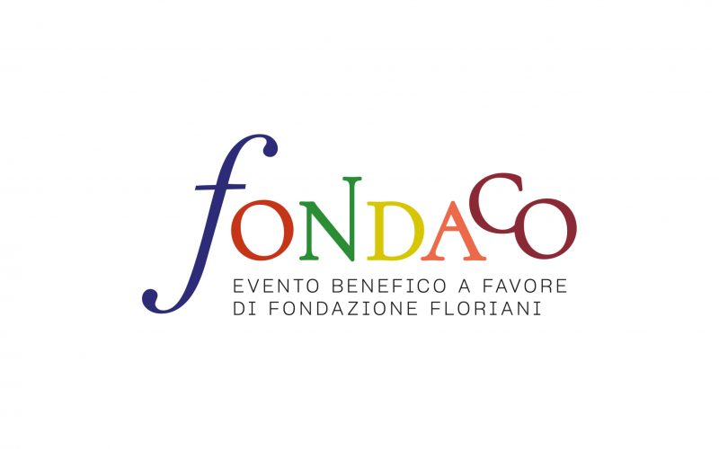 Fondazione Floriani charity market goes digital