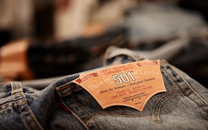 Levi's® Tailor Shop represents the evolution of this concept/idea that has been promoted by Hangar Design Group