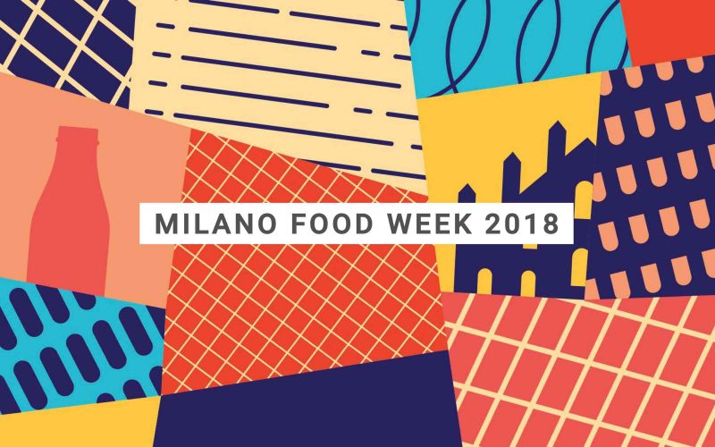 Video teaser della Milano Food Week 2018 ideato da Hangar Design Group