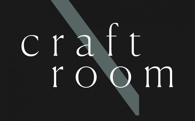 Craftroom at Fuorisalone