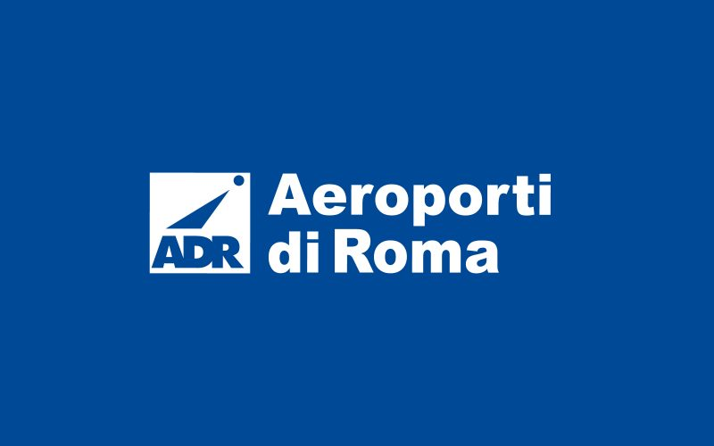 Adr - A campaign to promote the food and beverage shops at Fiumicino airport.