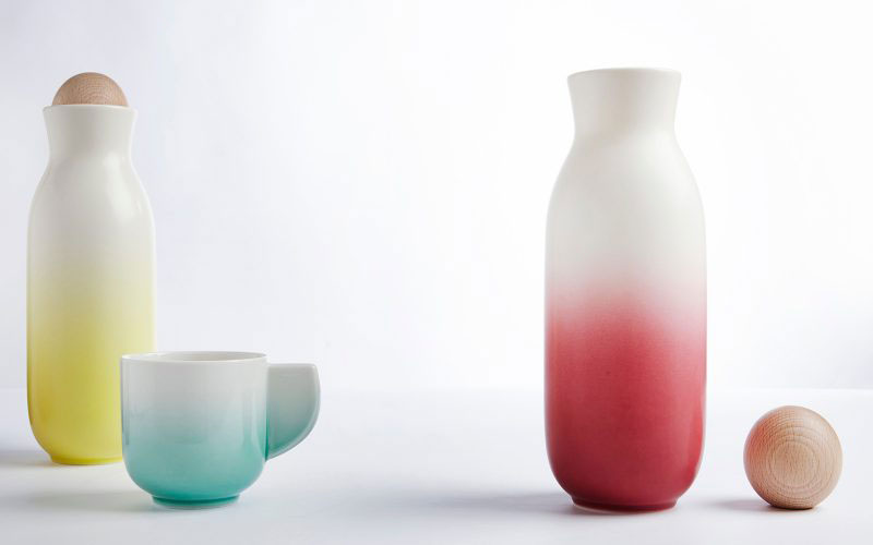 Acera - A new collection of products for the home and personal wellbeing.