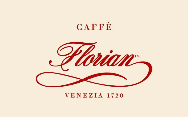 Caffè Florian - A communication project for the most exclusive cafè in Venice.