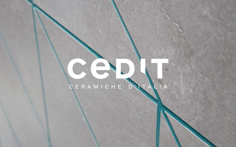 CEDIT - Ceramiche d'Italia - Digital and social PR for a historical design brand.