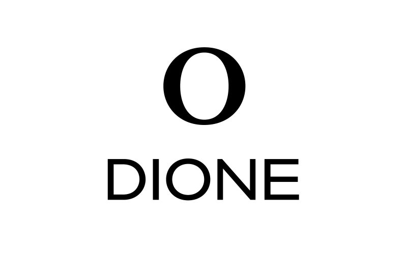 Dione - Communication tools for a professional association of the fashion industry.