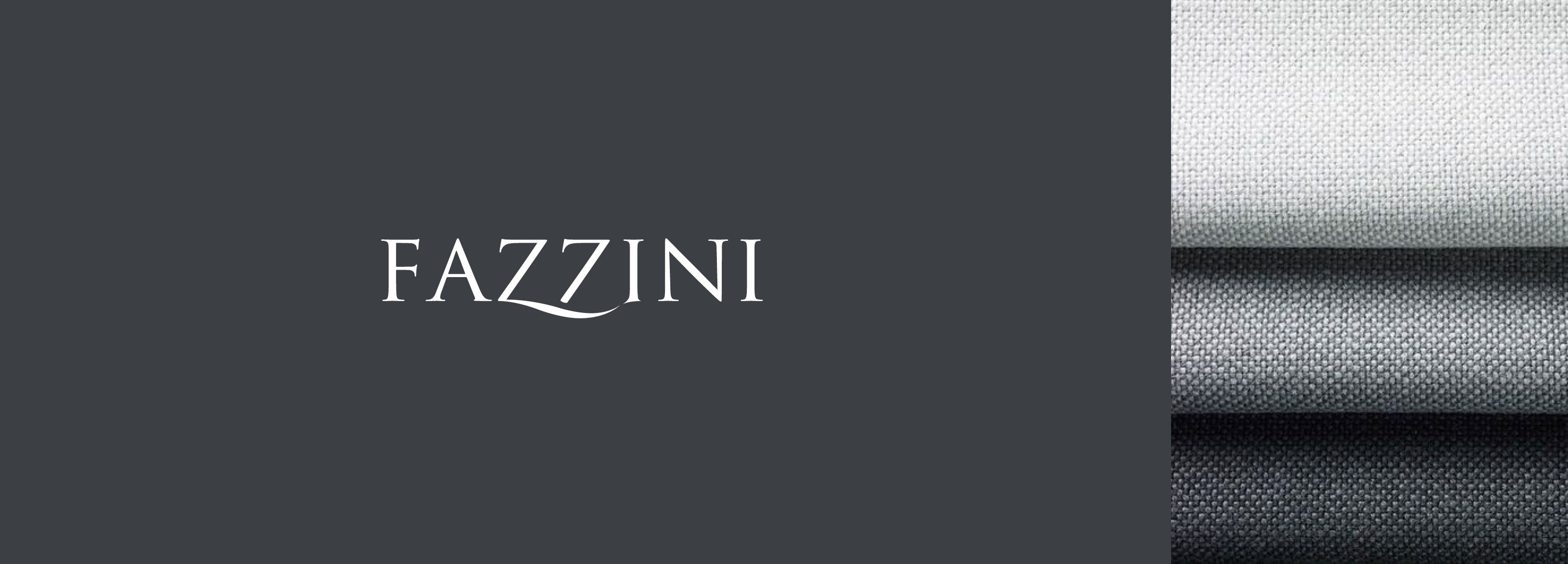 Hangar Design Group refreshed its image through a new logo design and visual identity of Fazzini