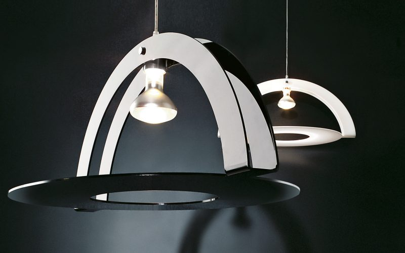 Leucos - Product design for the Italian lighting company.