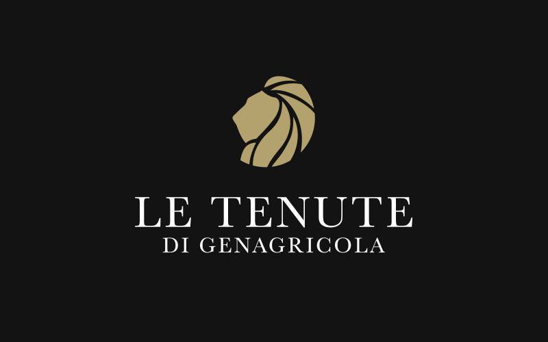 Hangar Design Group developed the branding project for Le Tenute di Genagricola