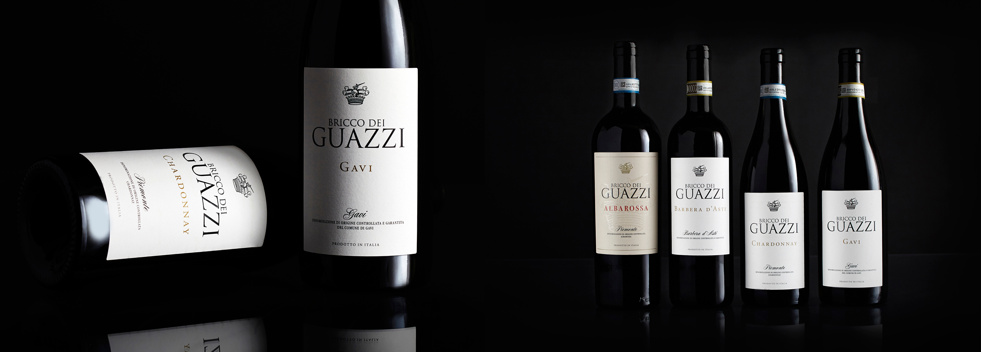 Genagricola - Bricco dei Guazzi<br>The noble identity of Monferrato
