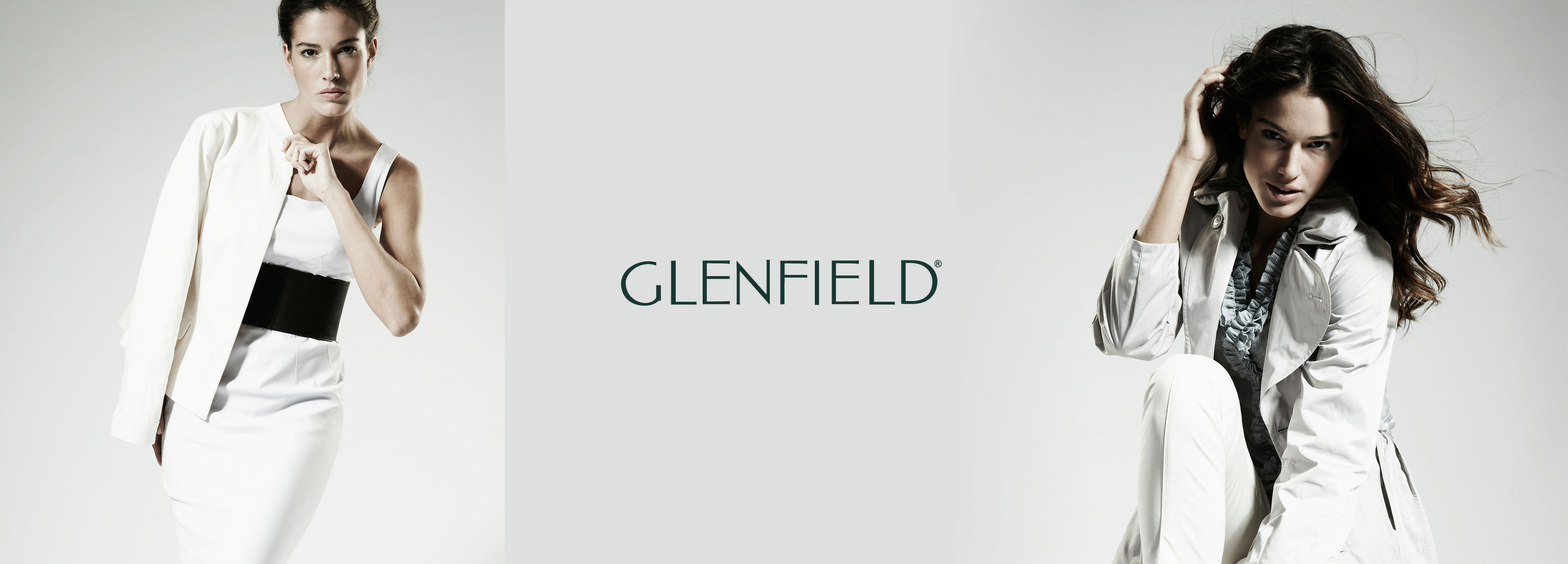 Glenfield - Glenfield<br> A new style of total look wear