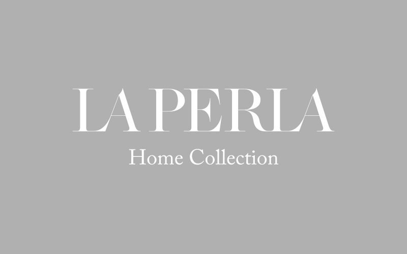 La Perla - Retail concept for La Perla home textiles