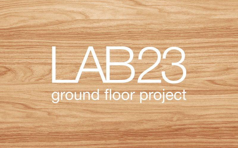 Lab23 - A bench for a better urban environment.