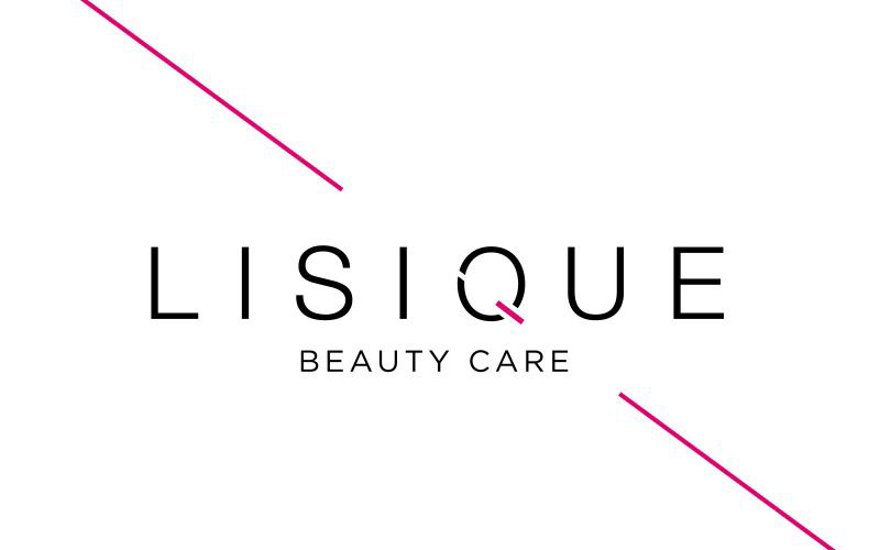 Lisique - An innovative line of skincare products gets a brand new look.