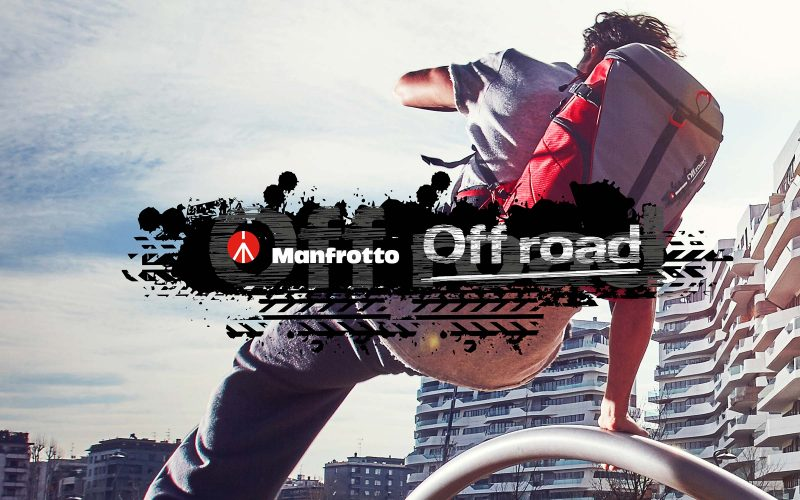 Manfrotto - A new communication project for the leading brand of photography and video equipment, shot in Rome and Milan.