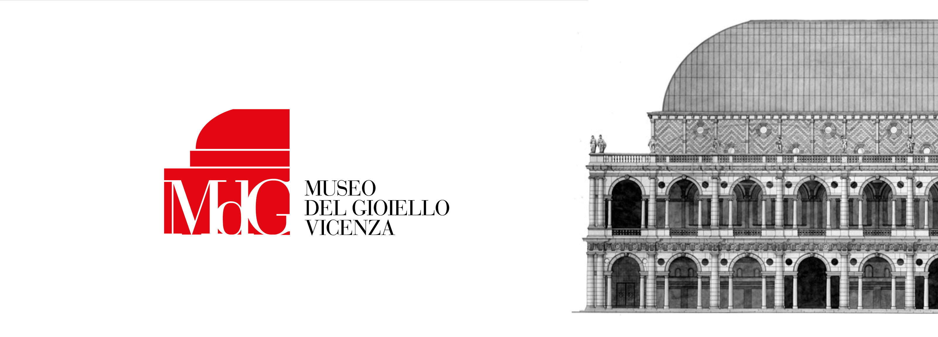 "Hangar Design Group signed the  rebranding project for the ""Museo del Gioiello"""