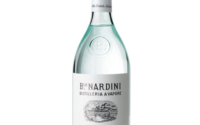 Un progetto di rebranding di Hangar Design Group rinnova il packaging Nardini.