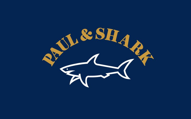 Paul & Shark - A new retail design project for the nautical fashion brand.