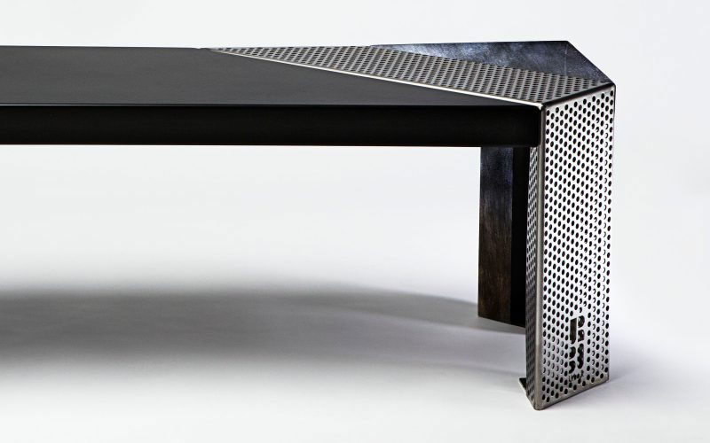 Urbo - Innovative product design for a urban furniture company.