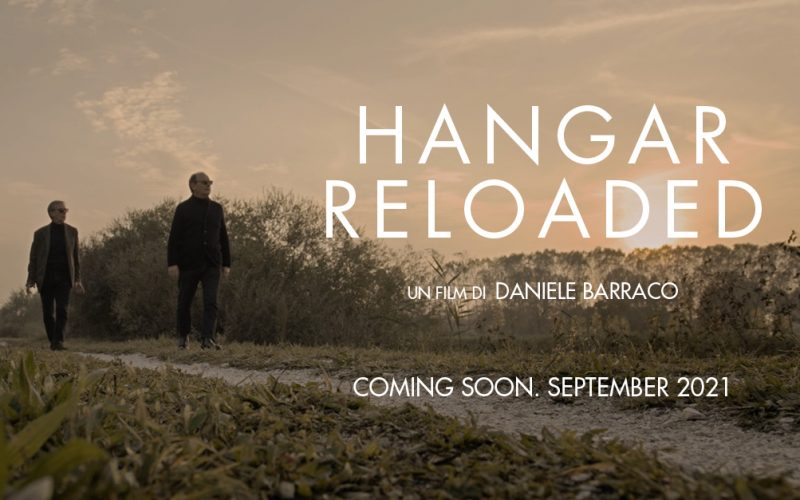 Hangar Design Group celebrates its fortieth anniversary with Hangar Reloaded