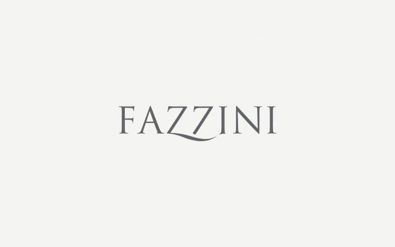 Fazzini - A new collection shooting