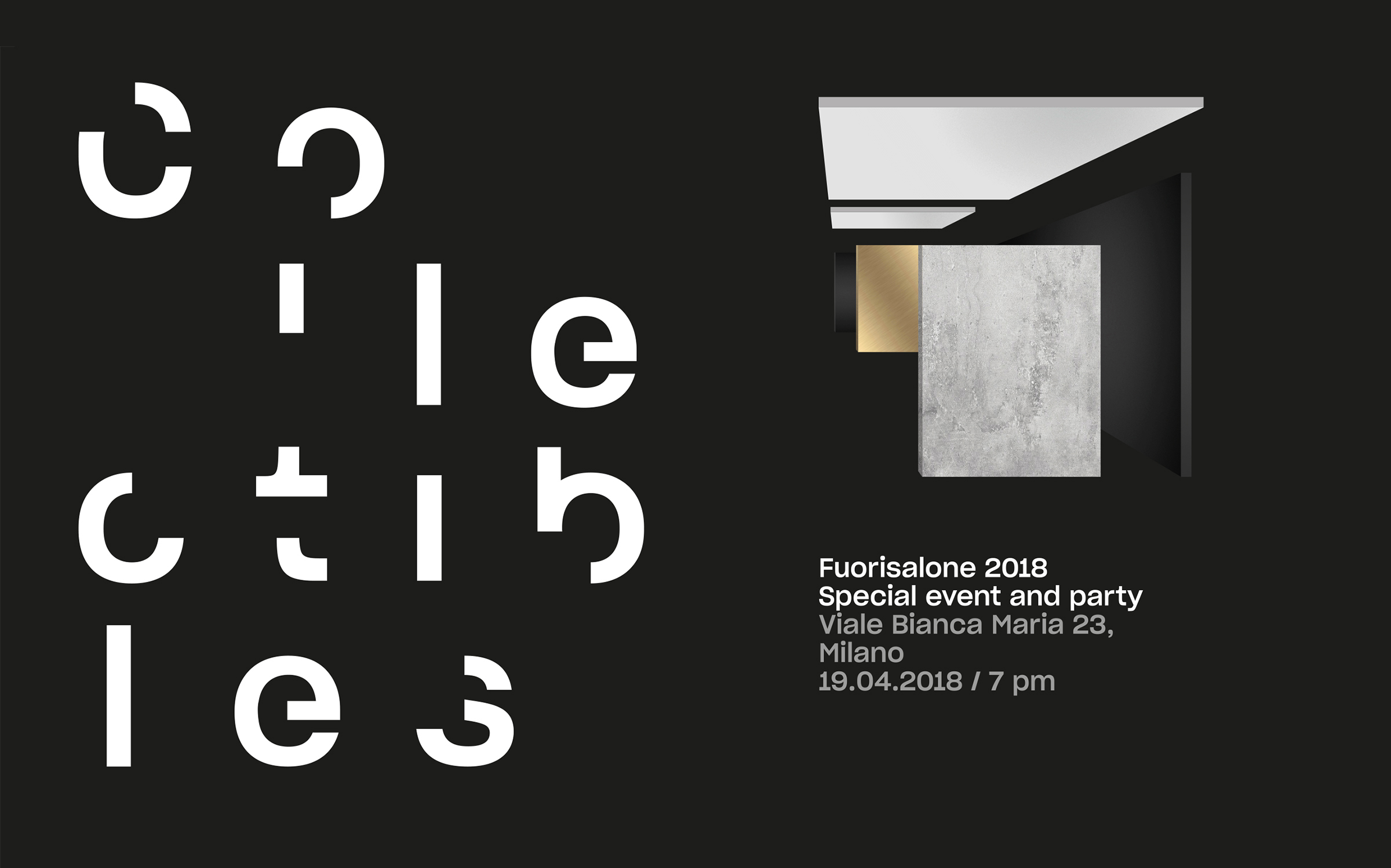 Fuorisalone 2018: Collectibles