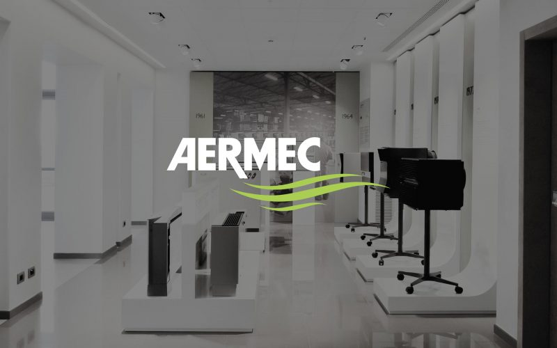 Aermec - A museum to exhibit the company's historical products
