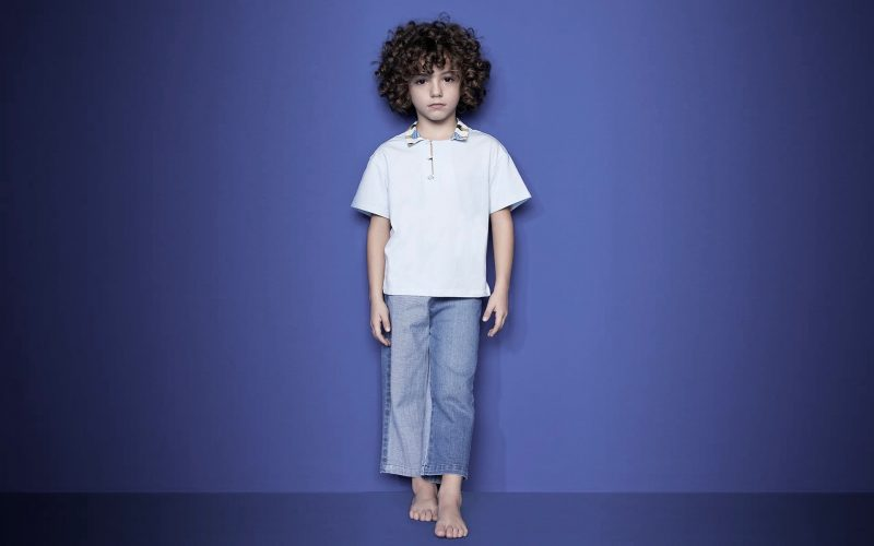 Pillopop - A new Chinese childrenwear brand to keep an eye on