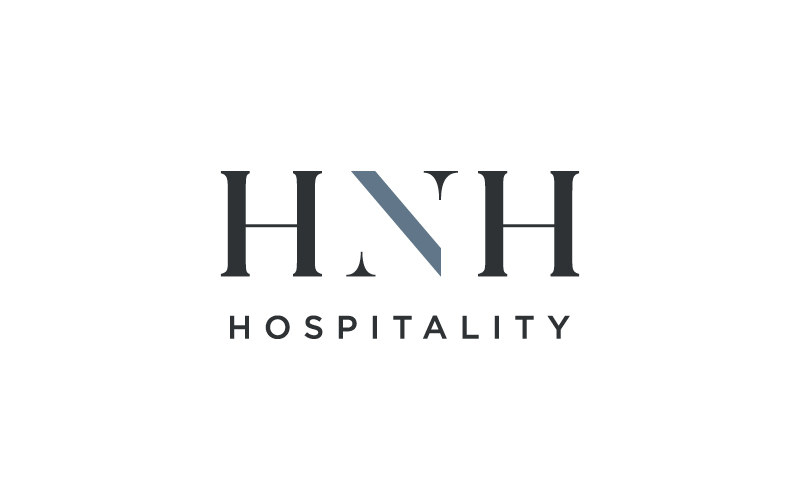 HNH Hospitality - Rebranding and wayfinding project of the headquarter building